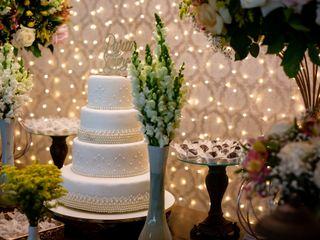 O casamento de Regiane e Alex 2