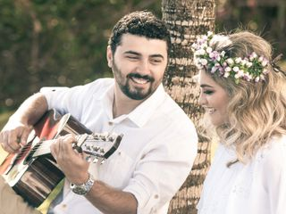O casamento de Tamyres e Jônatas 1