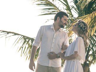 O casamento de Tamyres e Jônatas 2