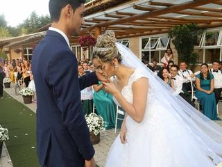 O casamento de Suélen e Gabriel  3