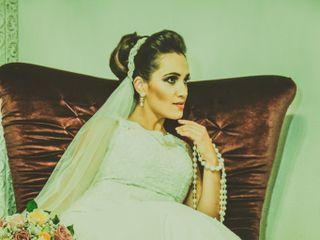 O casamento de Mariana e Neimar 2