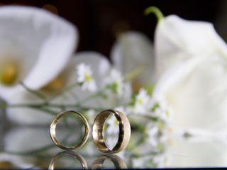 O casamento de Mariane e Rafael 2