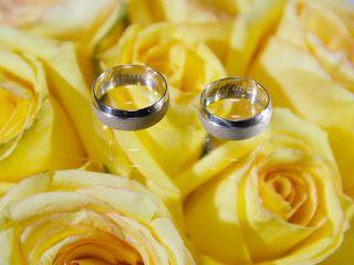 O casamento de Mariane e Rafael 3