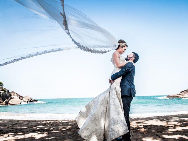 O casamento de Tamyres e Jônatas