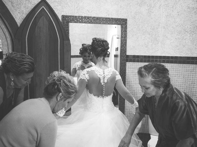 O casamento de Felipe e Roberta em Petrópolis, Rio de Janeiro 3