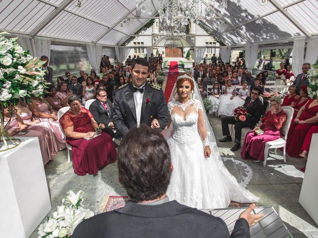 O casamento de Felipe e Roberta em Petrópolis, Rio de Janeiro 25