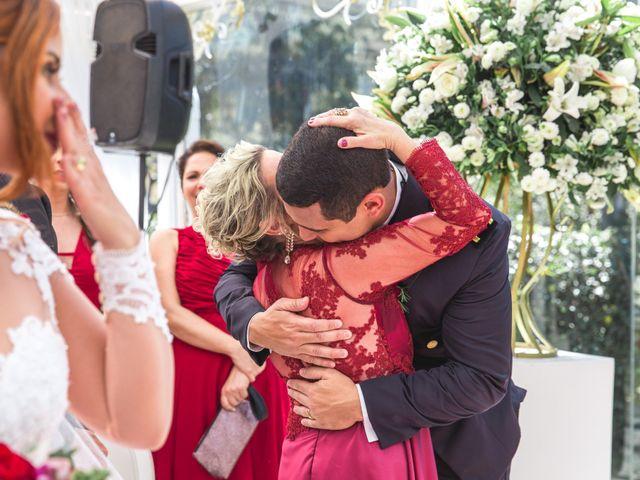 O casamento de Felipe e Roberta em Petrópolis, Rio de Janeiro 37
