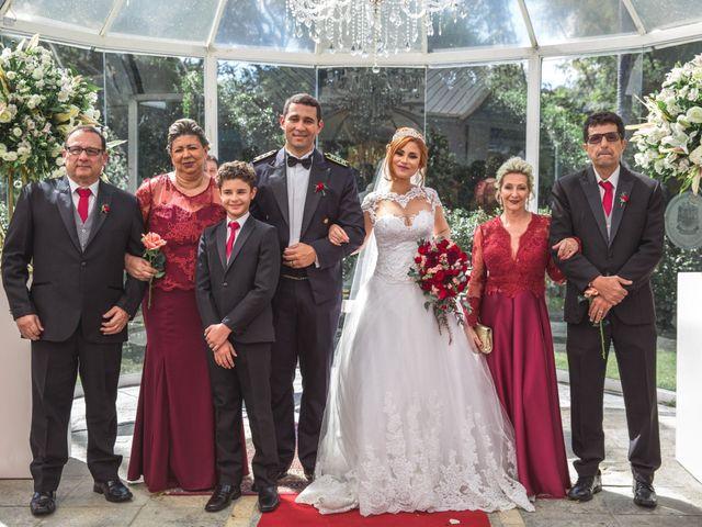 O casamento de Felipe e Roberta em Petrópolis, Rio de Janeiro 42