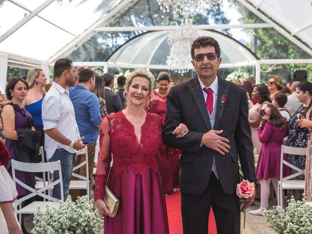 O casamento de Felipe e Roberta em Petrópolis, Rio de Janeiro 45