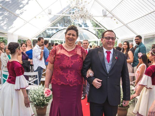 O casamento de Felipe e Roberta em Petrópolis, Rio de Janeiro 46