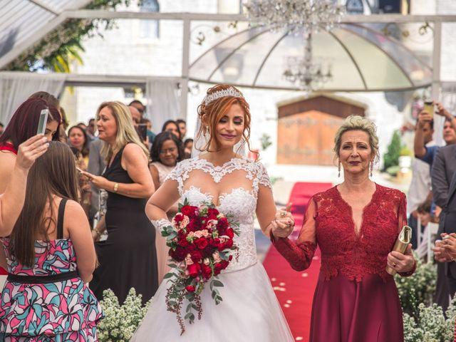 O casamento de Felipe e Roberta em Petrópolis, Rio de Janeiro 49