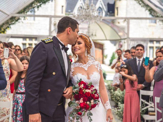 O casamento de Felipe e Roberta em Petrópolis, Rio de Janeiro 53