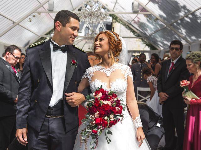 O casamento de Felipe e Roberta em Petrópolis, Rio de Janeiro 57