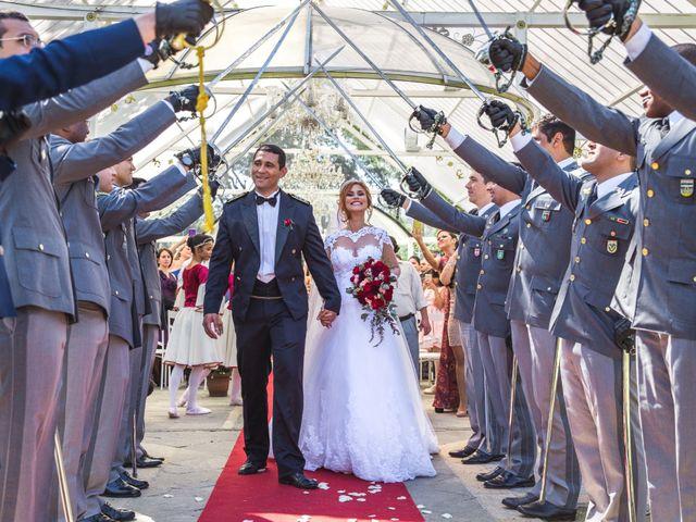 O casamento de Felipe e Roberta em Petrópolis, Rio de Janeiro 2