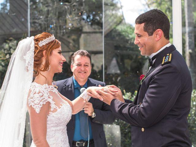 O casamento de Felipe e Roberta em Petrópolis, Rio de Janeiro 82