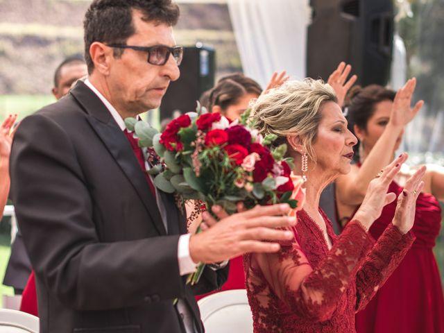 O casamento de Felipe e Roberta em Petrópolis, Rio de Janeiro 86