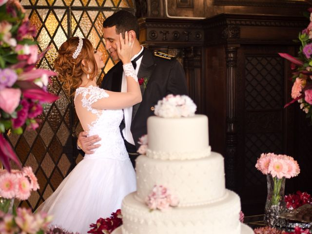 O casamento de Roberta e Felipe