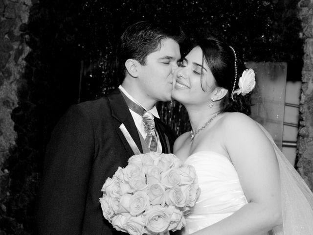 O casamento de Mariane e Rafael