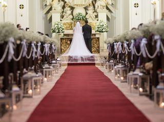 O casamento de Marina e Bruno 3