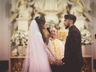 O casamento de Marina e Bruno 2