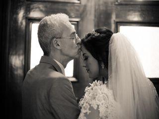 O casamento de Marina e Bruno 1