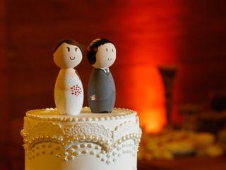 O casamento de Vanessa e Rodolfo 1