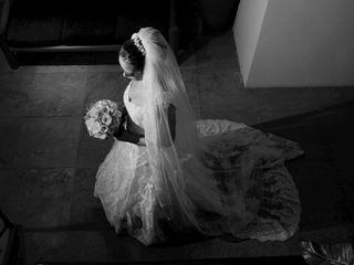 O casamento de Débora e Vinicius 1