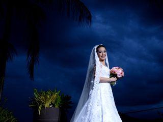 O casamento de Débora e Vinicius 2