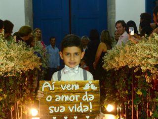 O casamento de Débora e Vinicius 3