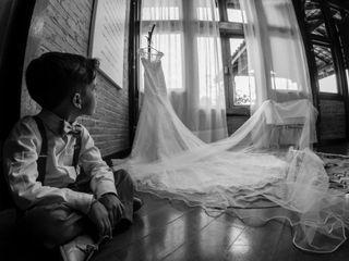 O casamento de Maisa e Julio 1
