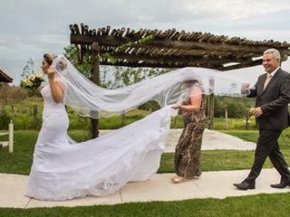 O casamento de Maisa e Julio 2