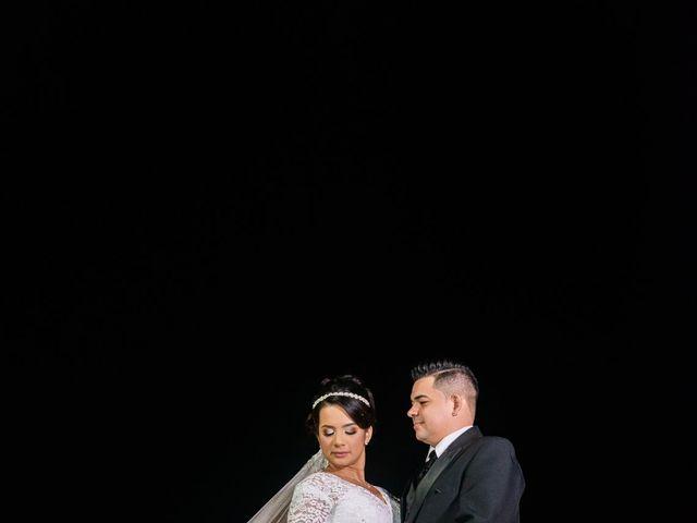 O casamento de Damião e Halayne em Diadema, São Paulo 45