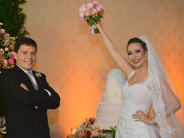 O casamento de Débora e Vinicius
