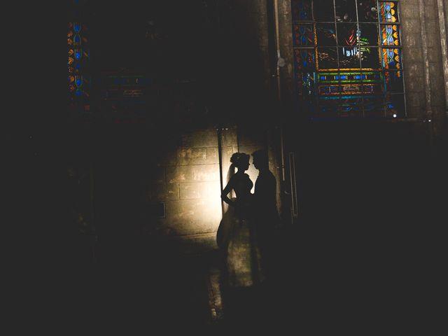 O casamento de Mariane e Junior