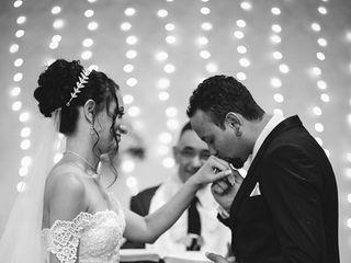 O casamento de Bianca e Jhonatan 1