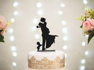 O casamento de Bianca e Jhonatan 2