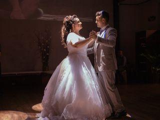 O casamento de Rafa e Laís