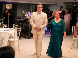 O casamento de Suiany e Marcelo 1