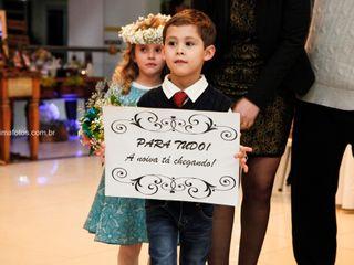 O casamento de Suiany e Marcelo 2
