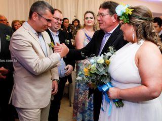 O casamento de Suiany e Marcelo 3