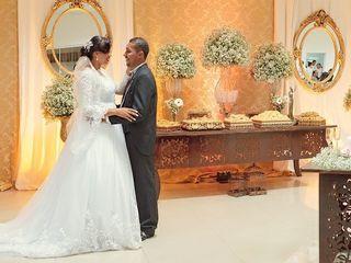 O casamento de Cristiane  e Aloizio 1