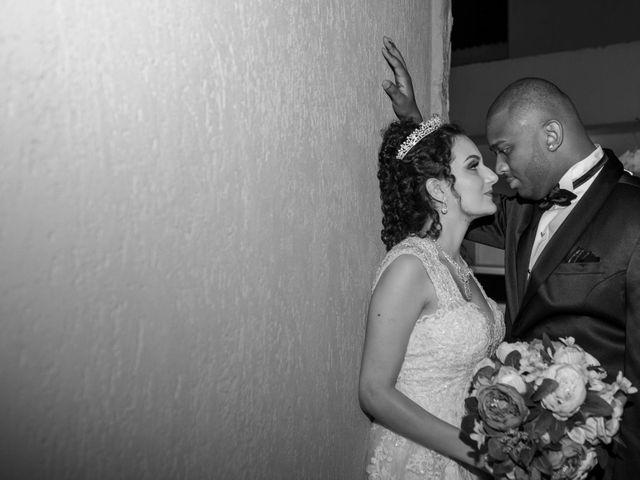O casamento de Bianca e Marcos