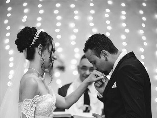 O casamento de Jhonatan e Bianca em Belo Horizonte, Minas Gerais 3
