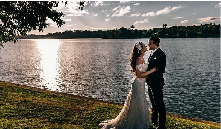 O casamento de Jhonatan e Bianca em Belo Horizonte, Minas Gerais