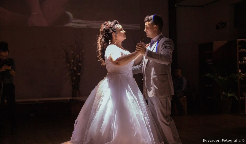 O casamento de Laís e Rafa em São Paulo, São Paulo