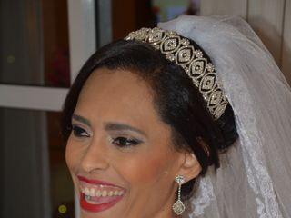 O casamento de Juci e Rangel 1