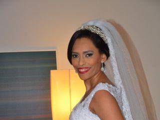 O casamento de Juci e Rangel 2