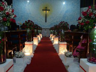 O casamento de Juci e Rangel 3