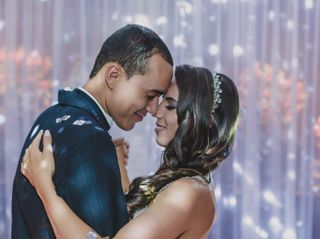 O casamento de Ana Carolina e Eduardo 1
