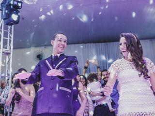 O casamento de Ana Carolina e Eduardo 2